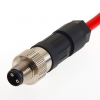 M12-Kabelsteckverbindersystem