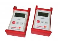 Fiber Optic Measuring and testing equipment