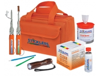 Sticklers® fiber optic cleaning products