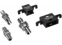 Fiber Optic Couplings and adaptors