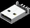USB-001MRS-ABS-U